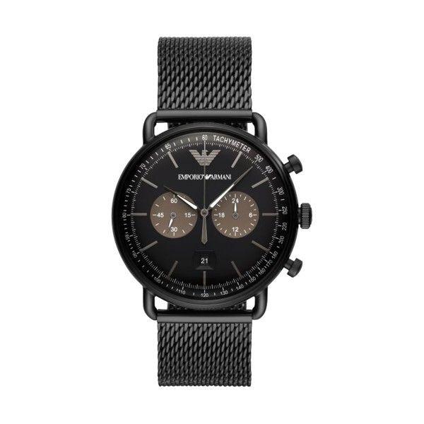 Relógio EMPORIO ARMANI Preto AR11142