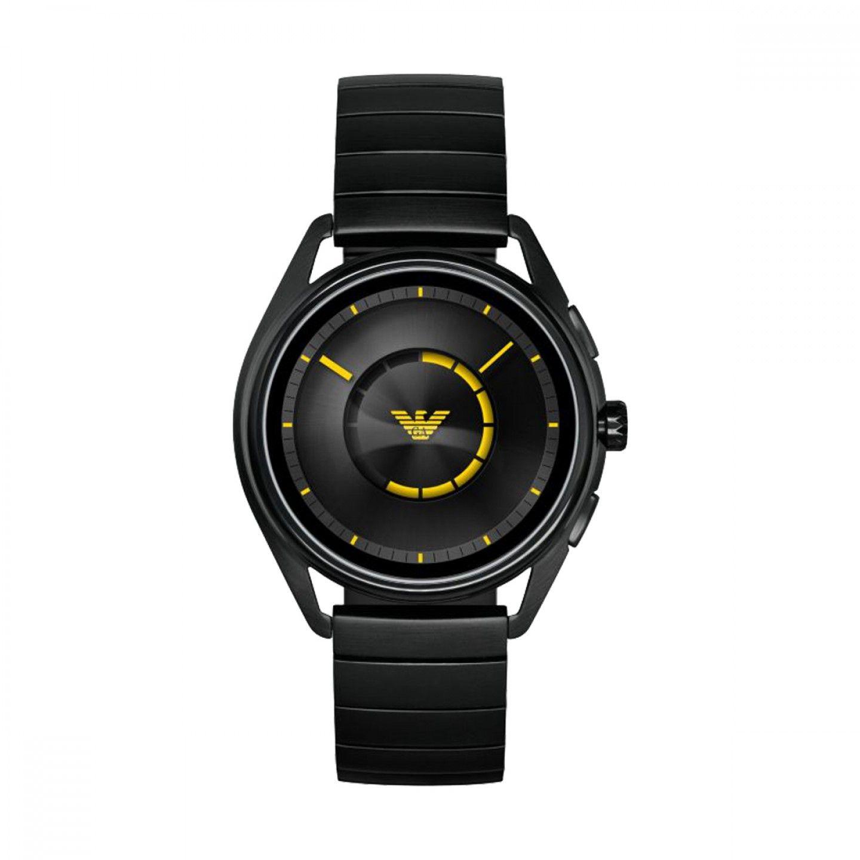 Relógio Inteligente EMPORIO ARMANI Connected (Smartwatch)