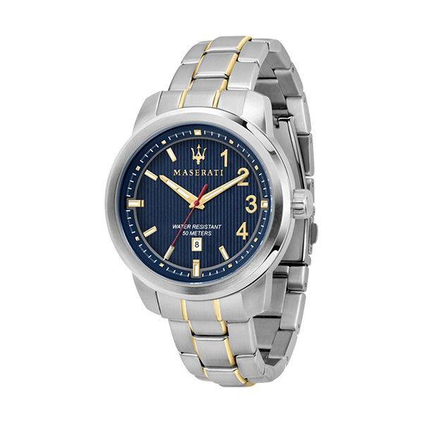 Relógio MASERATI Royale Prateado R8853137001