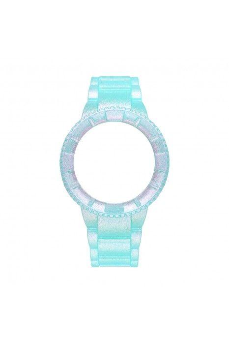 Bracelete WATX 43 Original Iris Azul