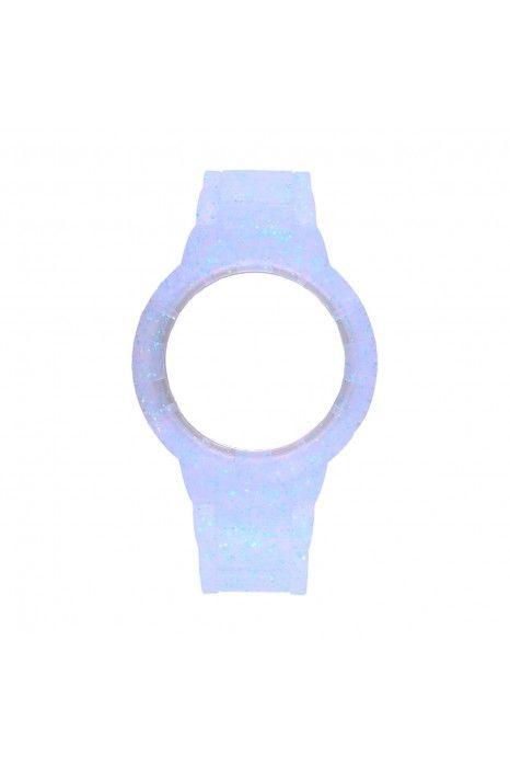 Bracelete WATX 43 Original Siren Branco