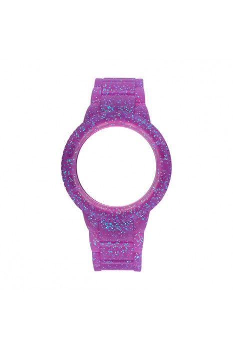Bracelete WATX 43 Original Siren Roxo