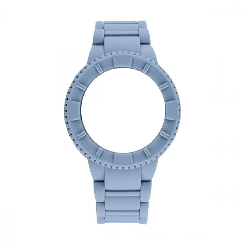 Bracelete WATX 43 Original Club Azul