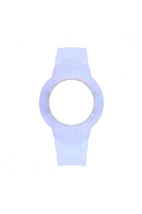 Bracelete WATX 38 Original Siren Branco