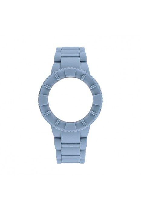 Bracelete WATX 38 Original Club Azul