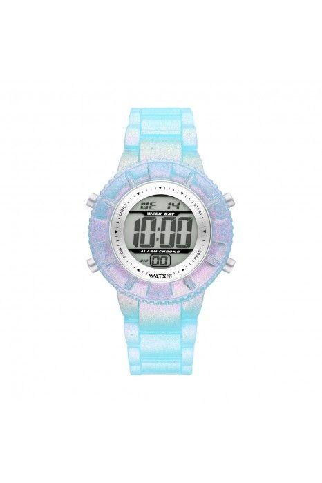 Bracelete WATX 38 Original Iris Azul