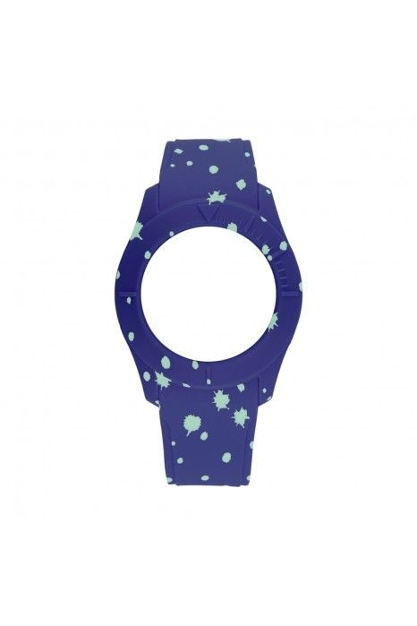 Bracelete WATX 38 Smart Cosmic Azul