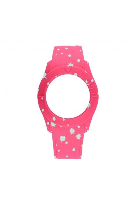 Bracelete WATX 38 Smart Cosmic Rosa