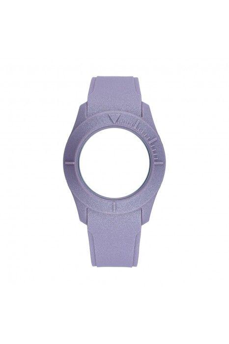 Bracelete WATX 38 Smart Velvet Lilás