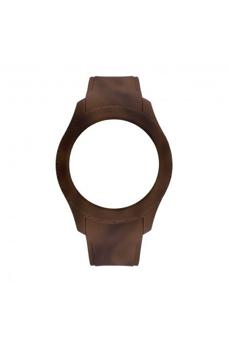 Bracelete WATX 49 Smart Elemental Castanho