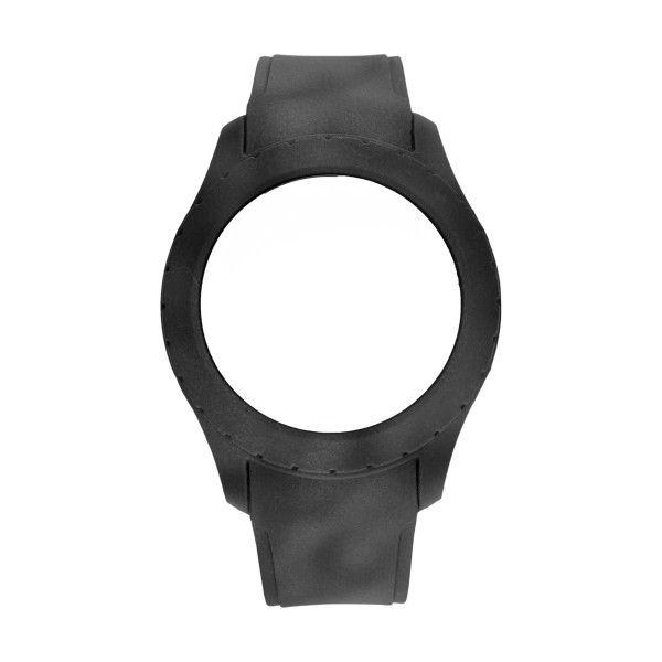 Bracelete WATX 49 Smart Elemental Preto COWA3754