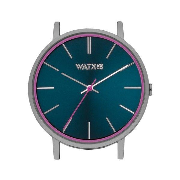 Caixa WATX 38 Analogic Siren Verde WXCA3033