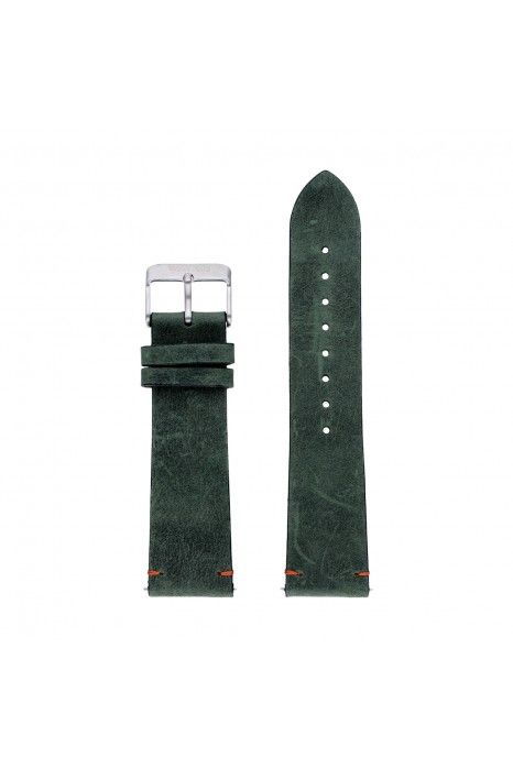 Bracelete WATX 44 Splash Verde