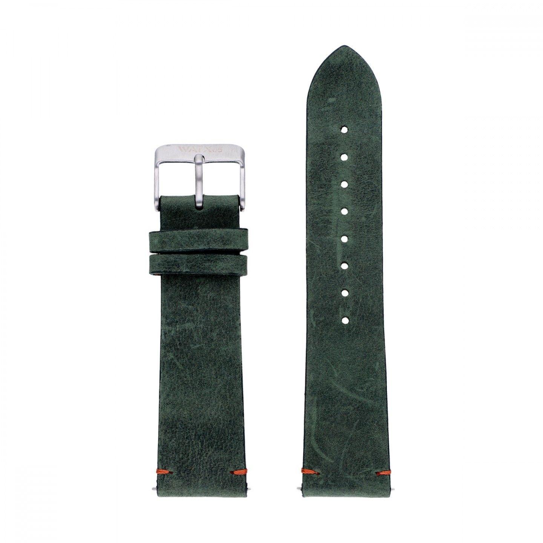 4cf9ece56 Bracelete WATX 44 Splash Verde - WXCO1716