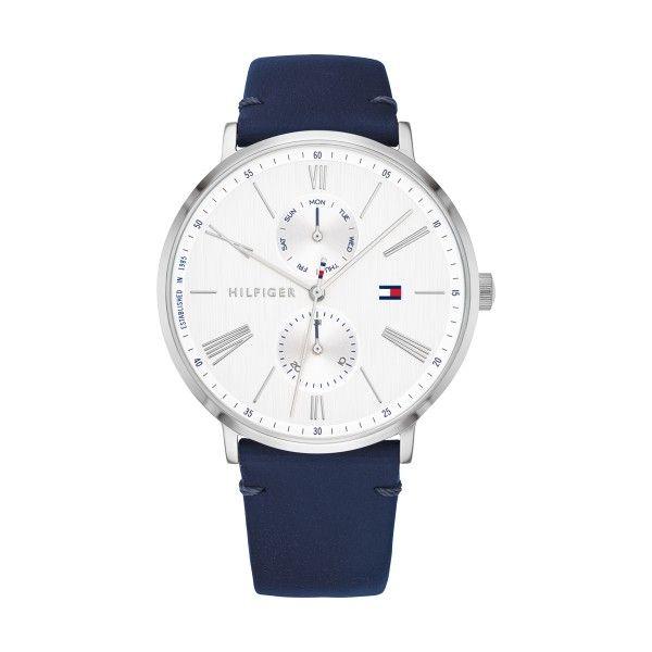 Relógio TOMMY HILFIGER Jenna Azul 1782072