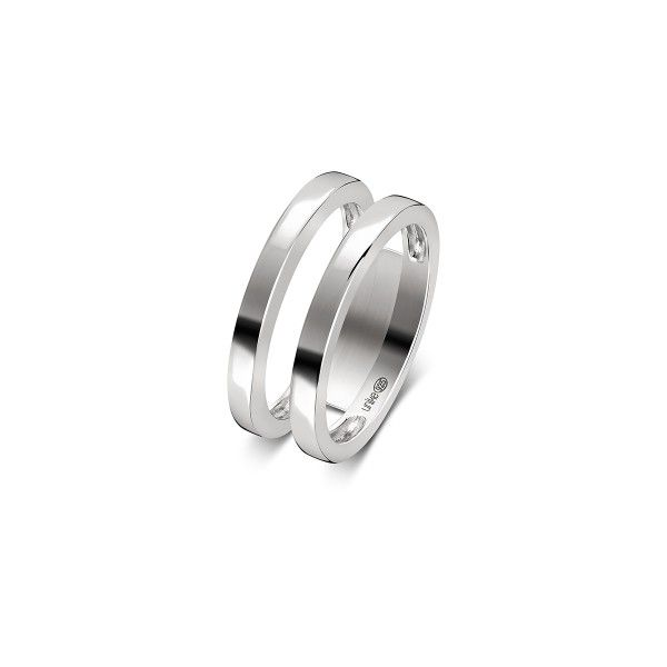 Anel Base UNIKE JEWELLERY Unlimited UK.AN.1204.0250