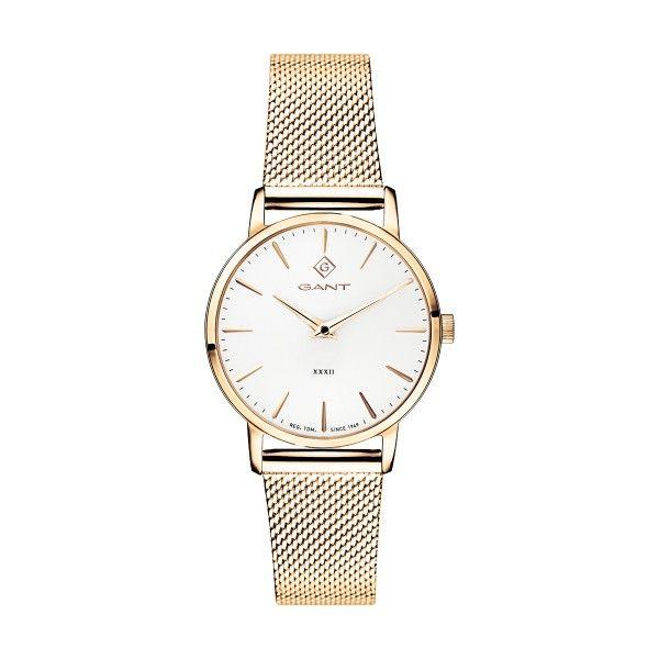 Relógio GANT Park Hill Avenue Dourado G127006