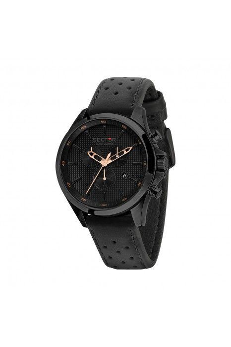 Relógio SECTOR De Gayardon Preto