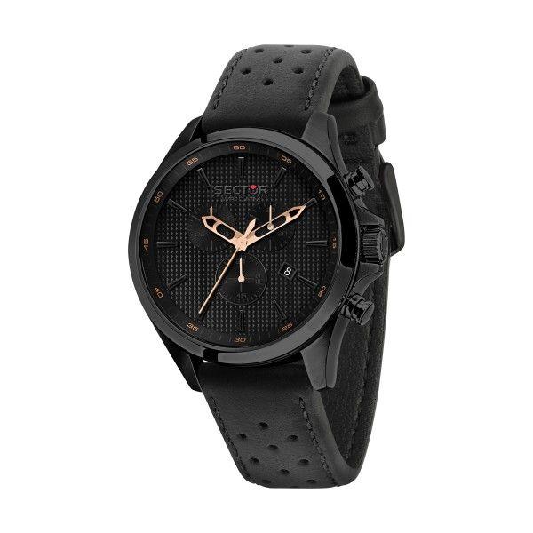 Relógio SECTOR De Gayardon Preto R3271623001