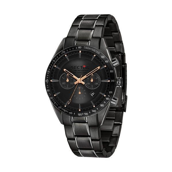 Relógio SECTOR De Gayardon Preto R3273623001
