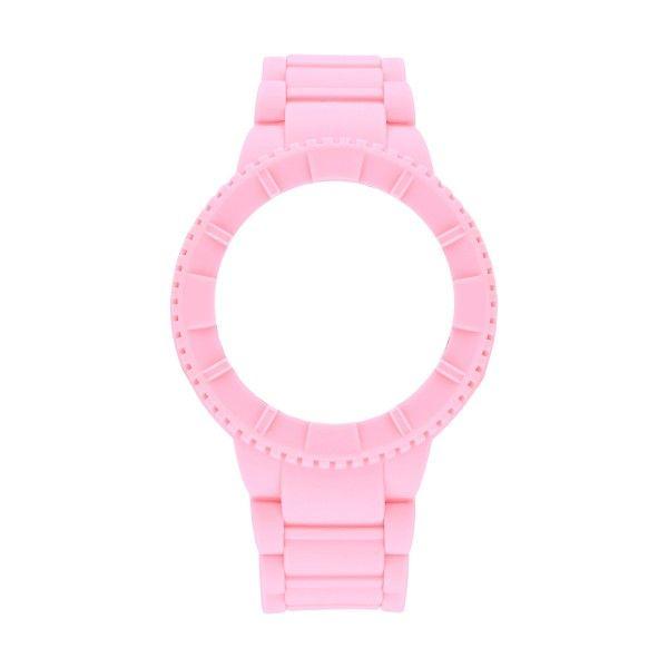 Bracelete WATX 43 Marble Rosa COWA1125