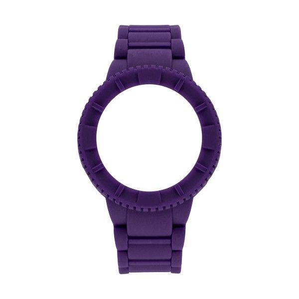 Bracelete WATX 43 Marble Roxo COWA1128