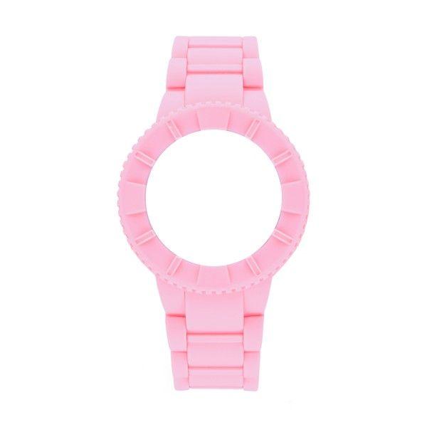 Bracelete WATX 38 Marble Rosa COWA1525