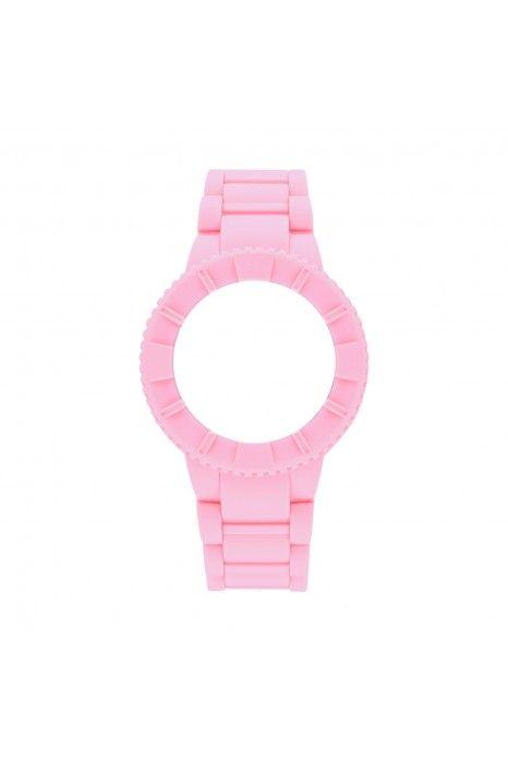 Bracelete WATX 38 Marble Rosa