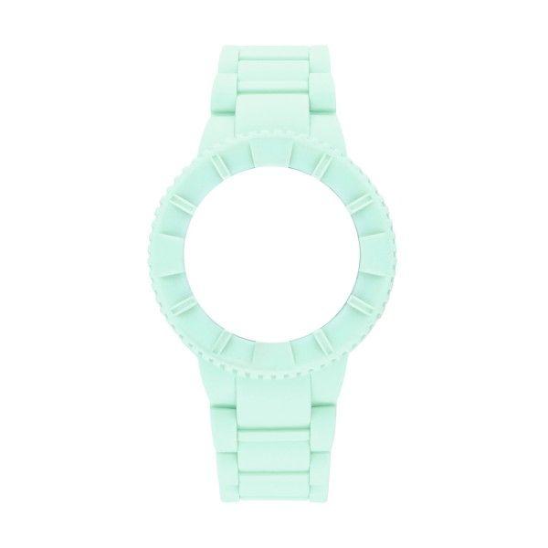 Bracelete WATX 38 Marble Verde COWA1526