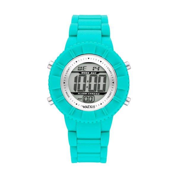 Bracelete WATX 38 Marble Verde COWA1527