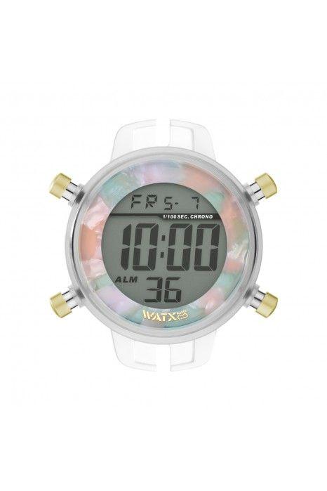 Caixa WATX 43 Marble Tricolor