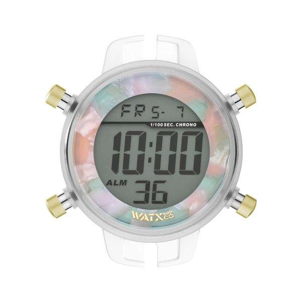 Caixa WATX 43 Marble Tricolor RWA1112
