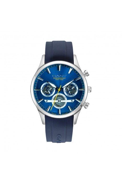 Relógio GANT Ridgefield Preto