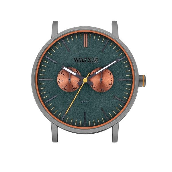 Caixa WATX 44 Marble Verde WXCA2741