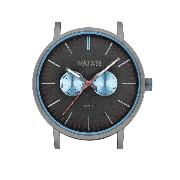Caixa WATX 44 Marble Cinzento WXCA2742