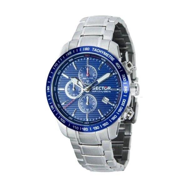 Relógio SECTOR 850 Prateado R3273975006