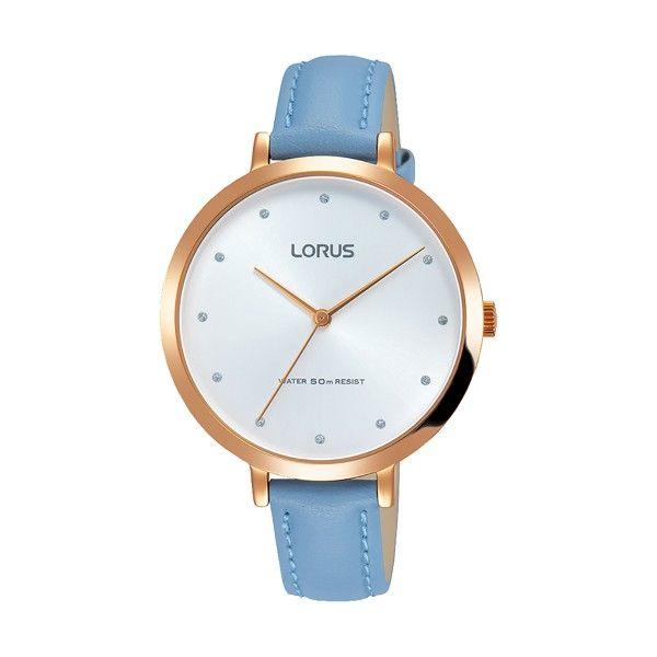 Relógio LORUS Woman Azul RG232MX9