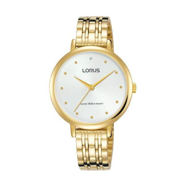 Relógio LORUS Woman Dourado RG272PX9