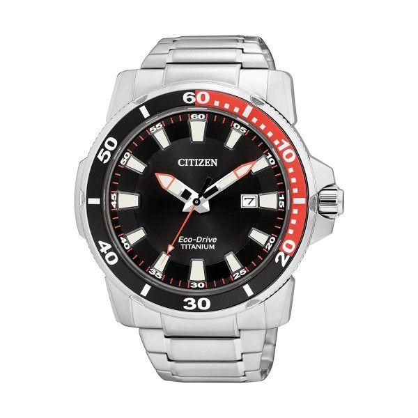 Relógio CITIZEN Ore Felici Prateado AW1221-51E