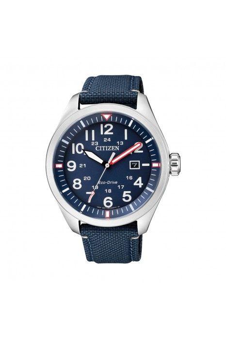 Relógio CITIZEN Ore Felici Azul
