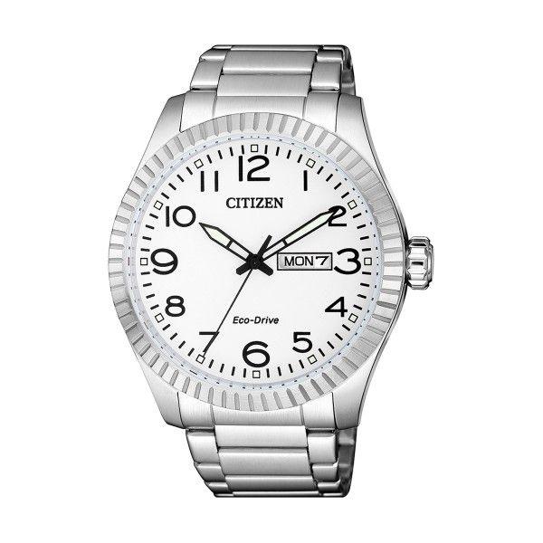 Relógio CITIZEN Ore Felici Prateado BM8530-89A