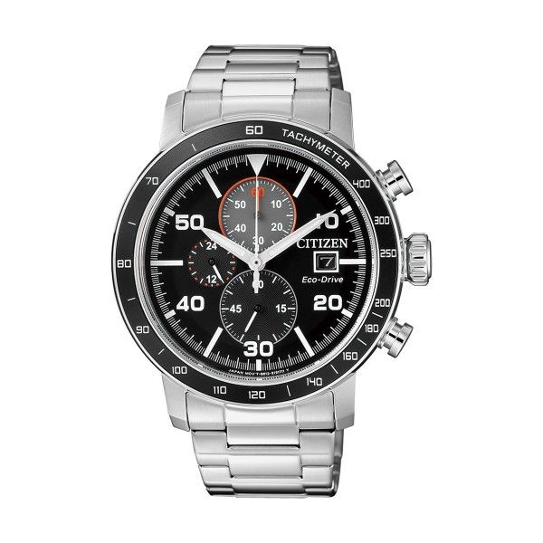 Relógio CITIZEN Ore Felici Prateado CA0641-83E