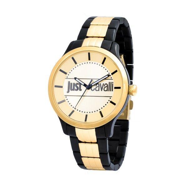 Relógio JUST CAVALLI TIME Huge Mid Bicolor R7253127528