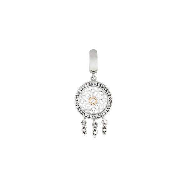 Charm TASHI Energies Dream Catcher MT.CH.0108.0022