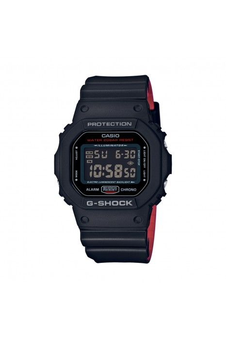Relógio CASIO G-SHOCK The Origin Bicolor