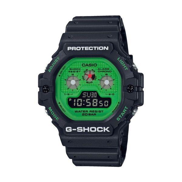 Relógio CASIO G-SHOCK Classic Preto DW-5900RS-1ER