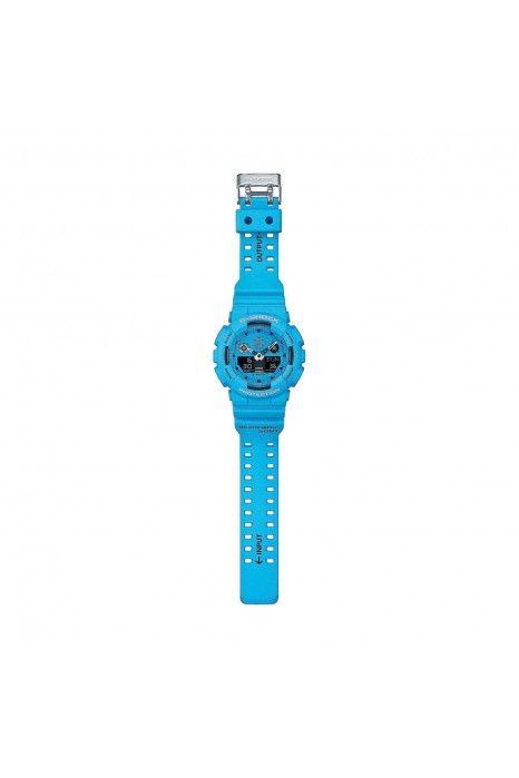 Relógio CASIO G-SHOCK Classic Azul