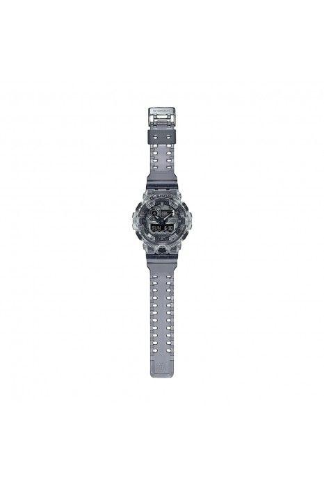 Relógio CASIO G-SHOCK Classic Transparente
