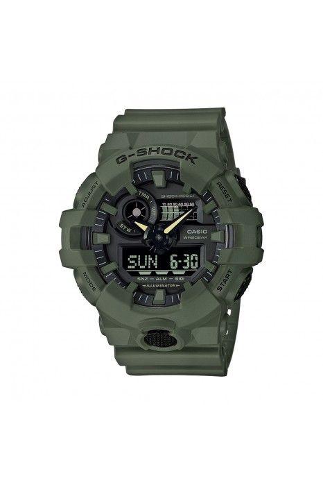 Relógio CASIO G-SHOCK Classic Verde