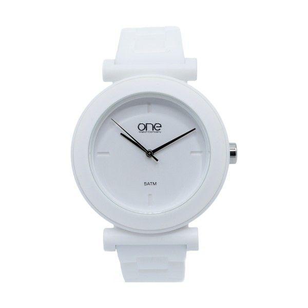 Relógio ONE COLORS Matt Branco OA2075BB71T